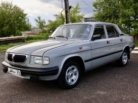 Красноярск 3110 Волга 1999