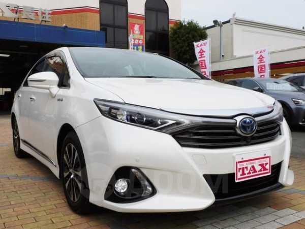 Toyota Sai, 2017 год, 1 160 000 руб.
