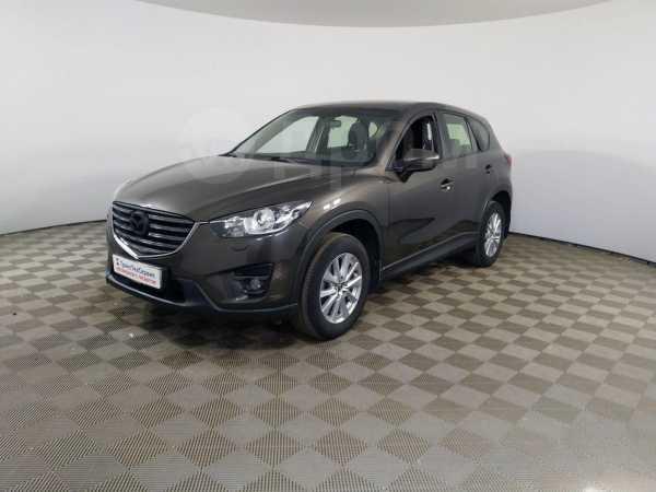 Mazda CX-5, 2015 год, 1 271 000 руб.