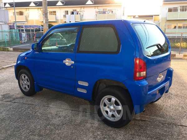 Honda Z, 2000 год, 330 000 руб.