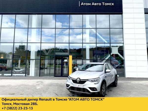 Renault Arkana, 2019 год, 1 474 990 руб.