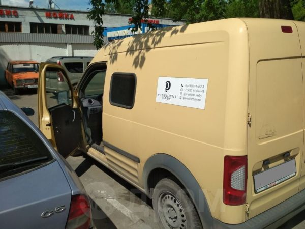 Ford Tourneo Connect, 2010 год, 210 000 руб.