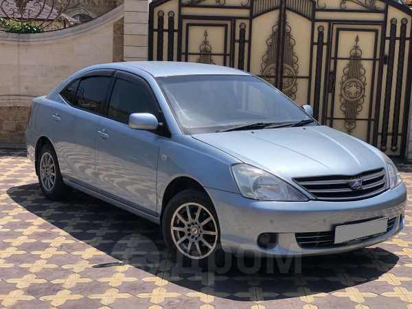Toyota Allion, 2002 год, 325 000 руб.