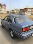 Nissan Liberta Villa, 1990 год, 115 000 руб.