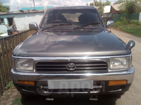 Toyota Hilux Surf, 1990 год, 220 000 руб.