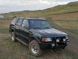 Медногорск Frontera 1994