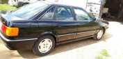 Audi 90, 1989 год, 62 000 руб.