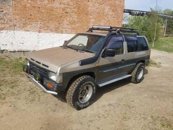 Nissan Terrano, 1994 год, 275 000 руб.