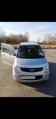 Mazda AZ-Wagon, 2009 год, 260 000 руб.