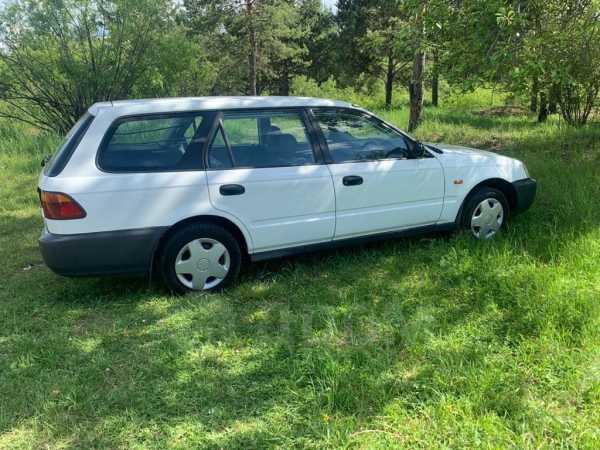 Honda Partner, 2001 год, 185 000 руб.