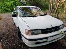 Кулунда Corsa 1993