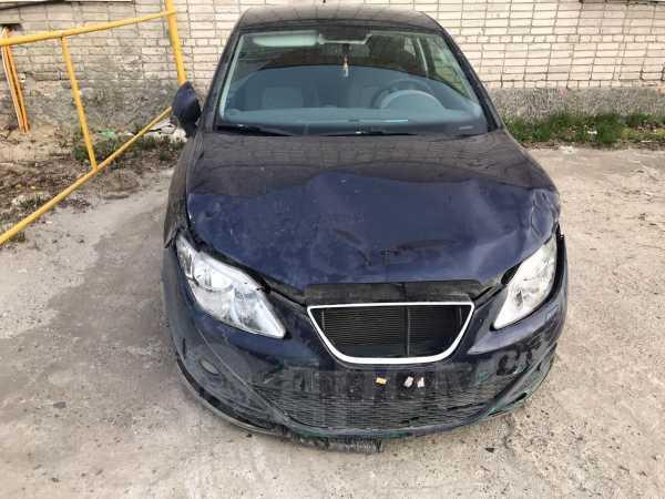 SEAT Ibiza, 2011 год, 180 000 руб.