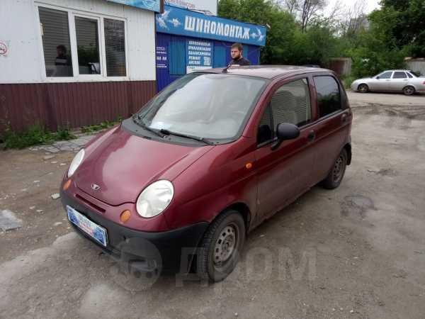 Daewoo Matiz, 2008 год, 99 000 руб.