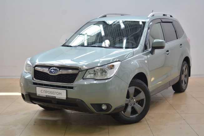 Subaru Forester, 2014 год, 975 000 руб.