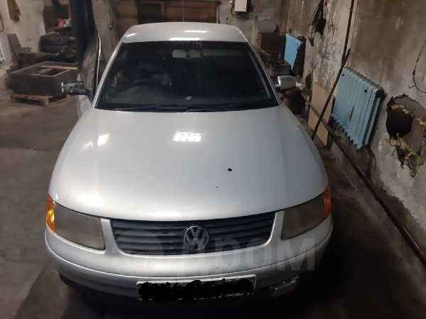 Volkswagen Passat, 1999 год, 110 000 руб.