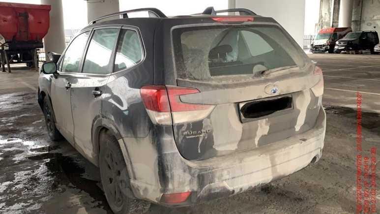 Subaru Forester, 2019 год, 1 120 000 руб.