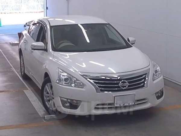 Nissan Teana, 2017 год, 880 000 руб.