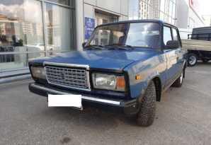 Казань 2107 2002