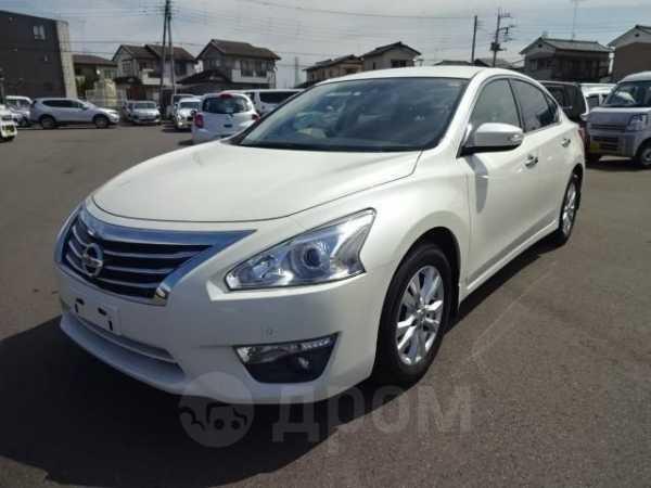 Nissan Teana, 2017 год, 1 262 000 руб.