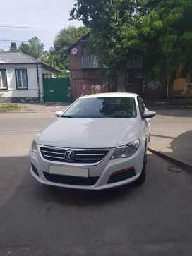 Ростов-на-Дону Passat CC 2011
