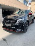 Mercedes-Benz GLE Coupe, 2017 год, 7 499 000 руб.