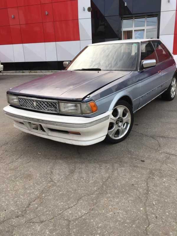 Toyota Chaser, 1985 год, 80 000 руб.