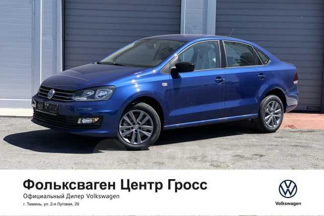 Volkswagen Polo, 2020 год, 890 000 руб.
