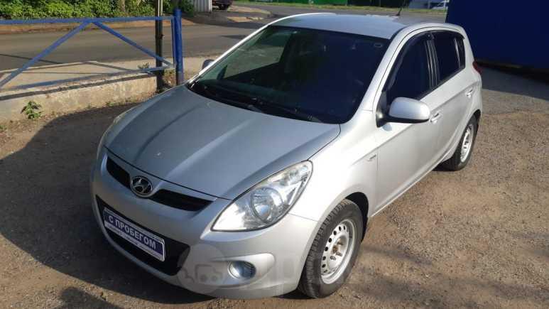 Hyundai i20, 2010 год, 315 000 руб.