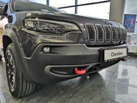 Сургут Jeep Cherokee 2018