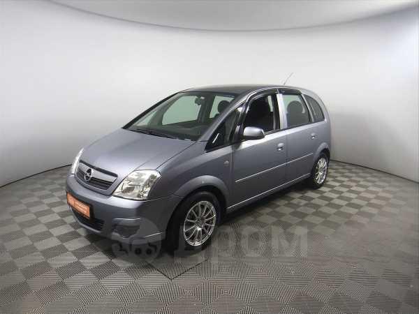 Opel Meriva, 2008 год, 313 000 руб.