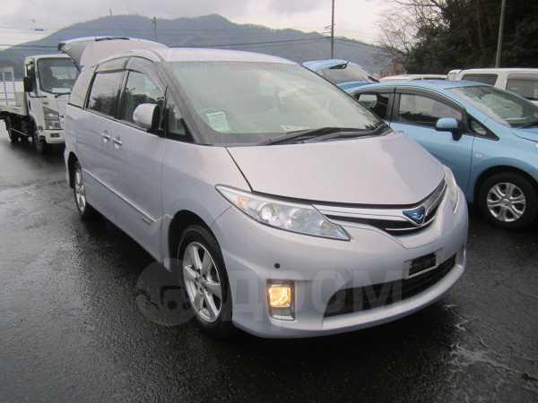 Toyota Estima, 2009 год, 1 000 000 руб.