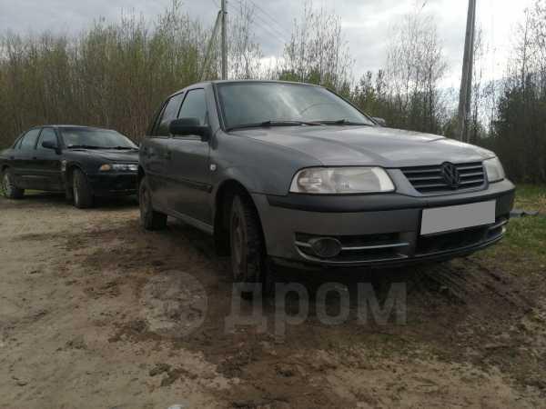 Volkswagen Pointer, 2004 год, 100 000 руб.