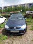 Volkswagen Golf, 2007 год, 283 050 руб.