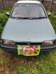 Nissan Pulsar, 1994 год, 75 000 руб.