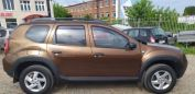 Renault Duster, 2013 год, 555 000 руб.