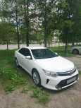 Toyota Camry, 2016 год, 1 500 000 руб.