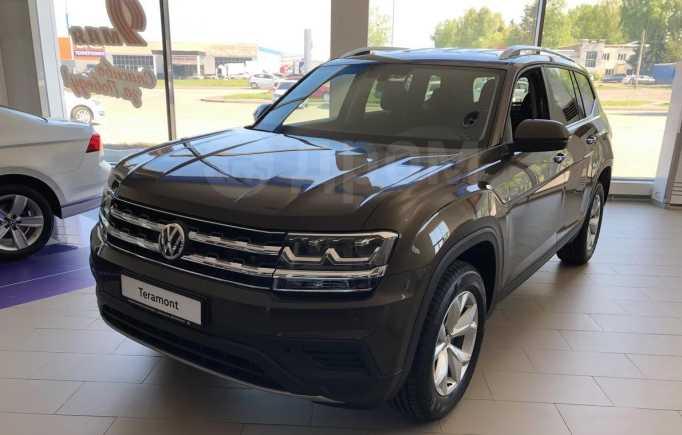 Volkswagen Teramont, 2019 год, 2 884 000 руб.