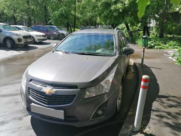 Chevrolet Cruze, 2013 год, 545 000 руб.