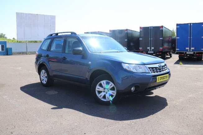 Subaru Forester, 2011 год, 639 888 руб.