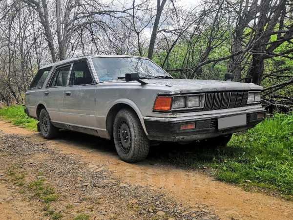 Nissan Cedric, 1982 год, 130 000 руб.