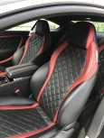Bentley Continental GT, 2015 год, 7 499 000 руб.