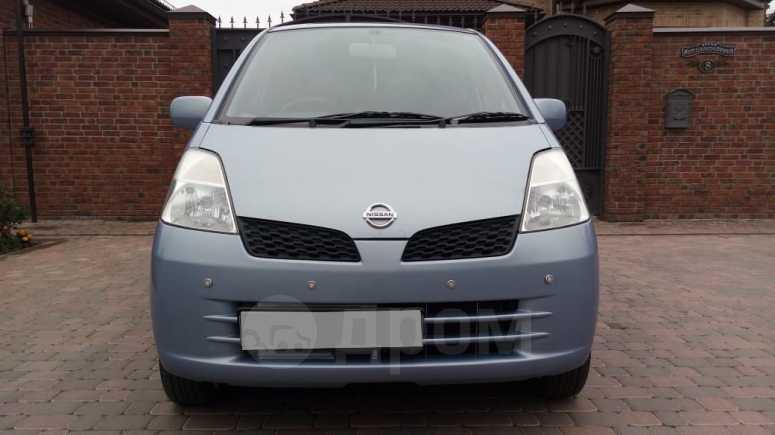 Nissan Moco, 2005 год, 185 000 руб.