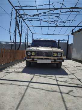 Симферополь 2106 1987