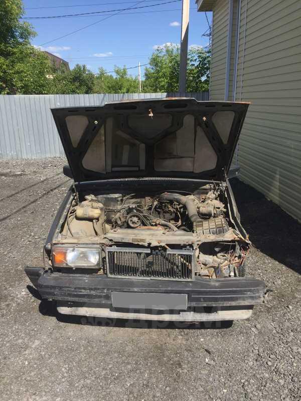 Volvo 740, 1998 год, 16 000 руб.