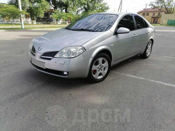 Nissan Primera, 2006 год, 257 000 руб.