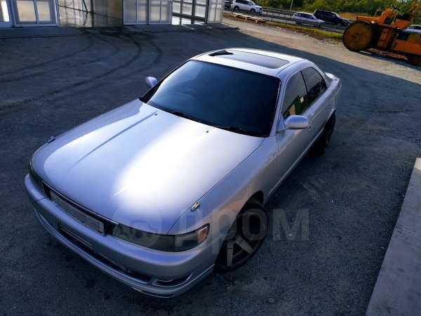 Toyota Chaser, 1994 год, 410 000 руб.