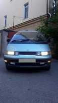 Toyota Estima Emina, 1992 год, 228 000 руб.