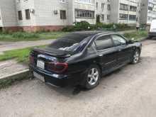 Воронеж Cefiro 2000