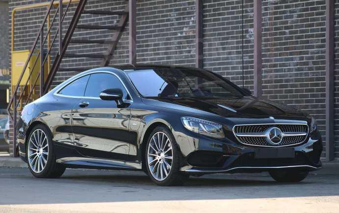 Mercedes-Benz S-Class, 2014 год, 3 999 000 руб.