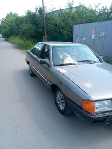 Воронеж 100 1986